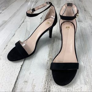 H&M Heels in great condition